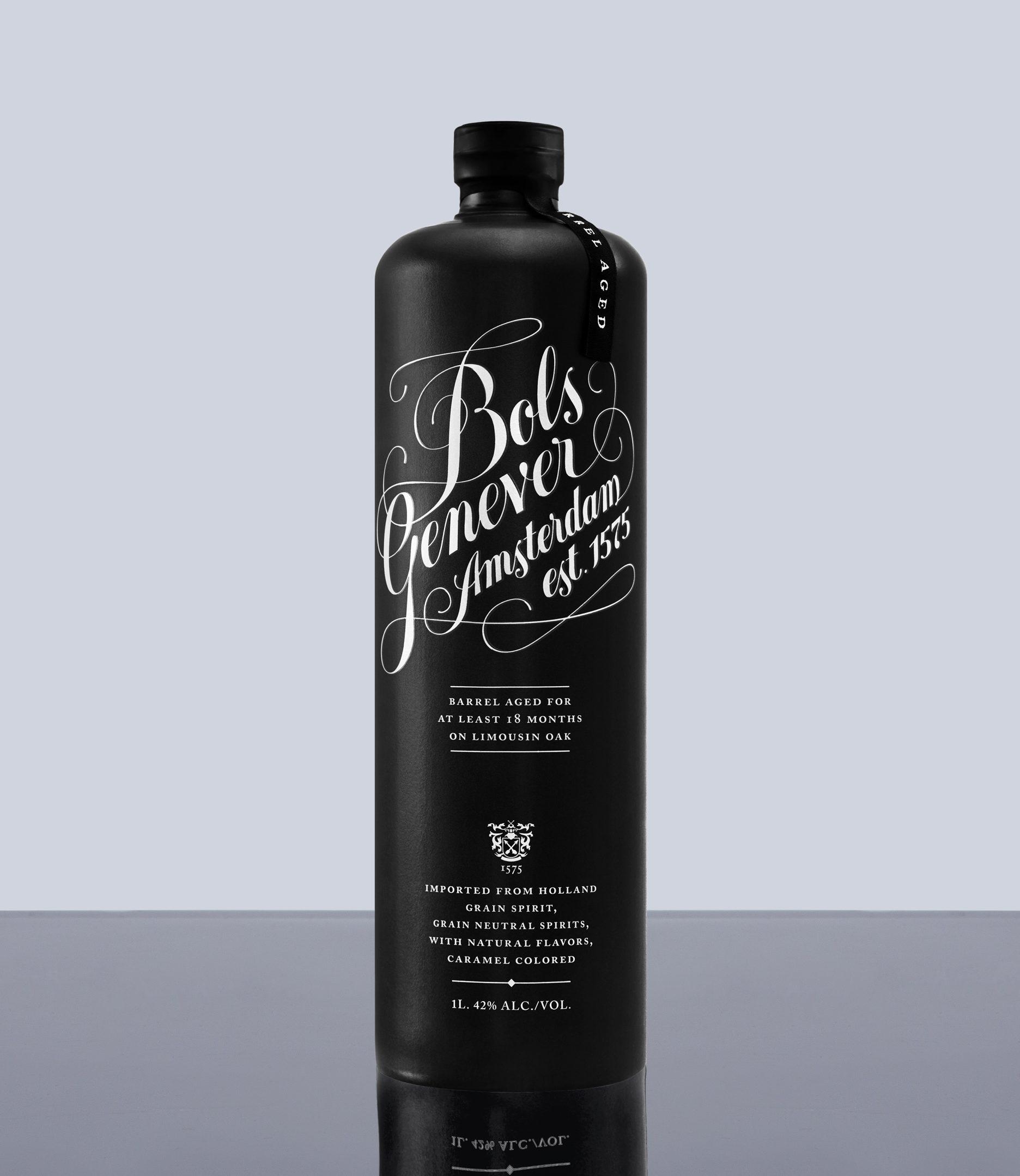 Bols Packaging