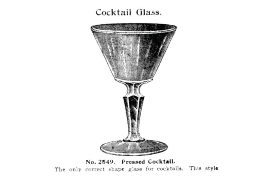 Add History to Your Cocktail