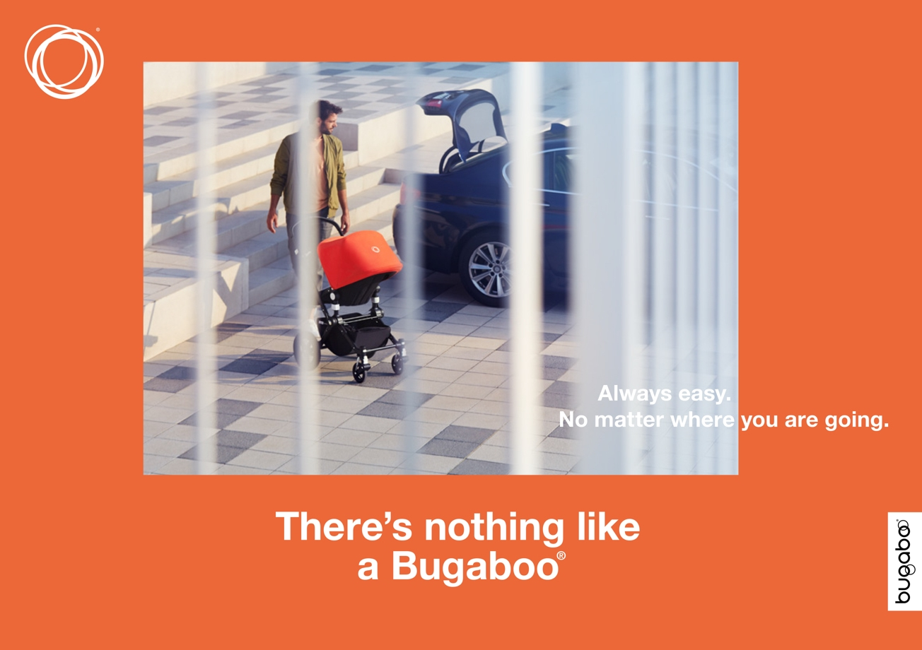 There's Nothing Like a Bugaboo