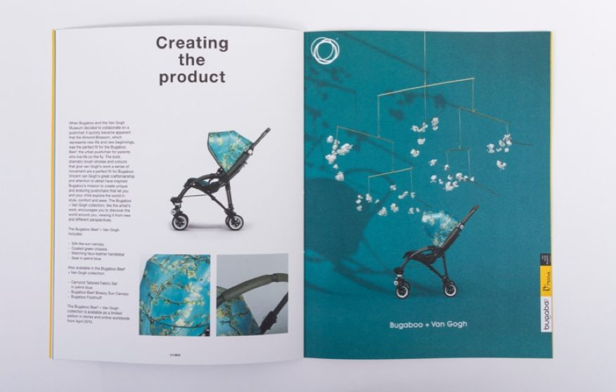 Bugaboo Creative Collaborations