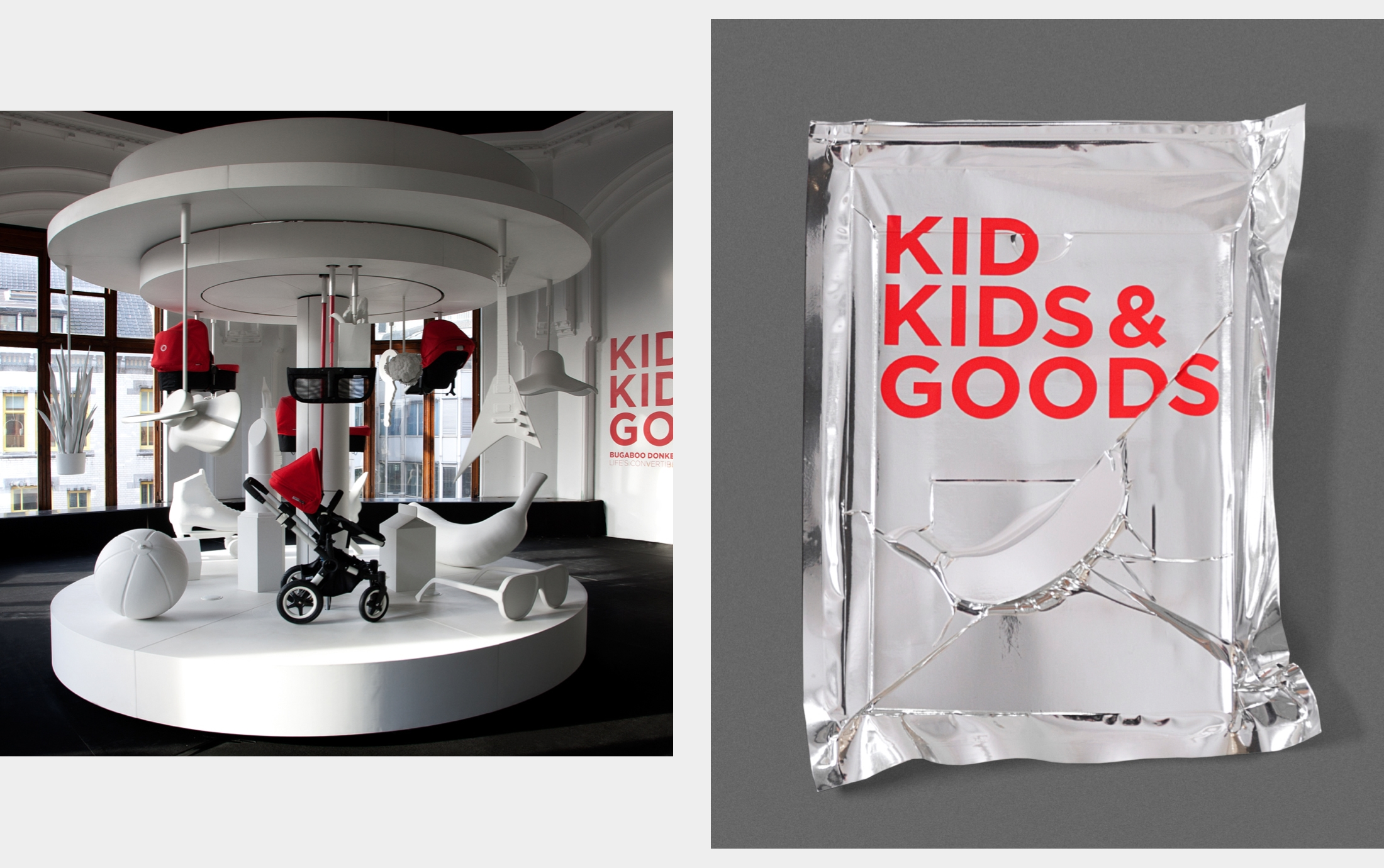 Kid, Kids and Goods